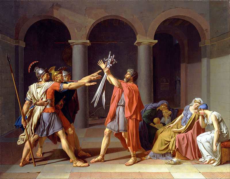 jacques-louis_david_-_oath_of_the_horatii_-_google_art_project-1